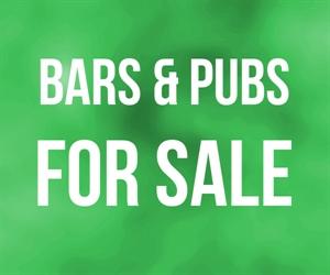 Long Beach Bar & Lounge w/ Liquor, No Food Required & Low Rent