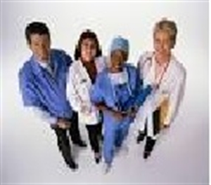 Leading Healthcare Area Developer